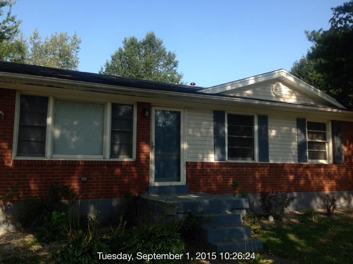 13514 Diane Rd Louisville, KY 40272