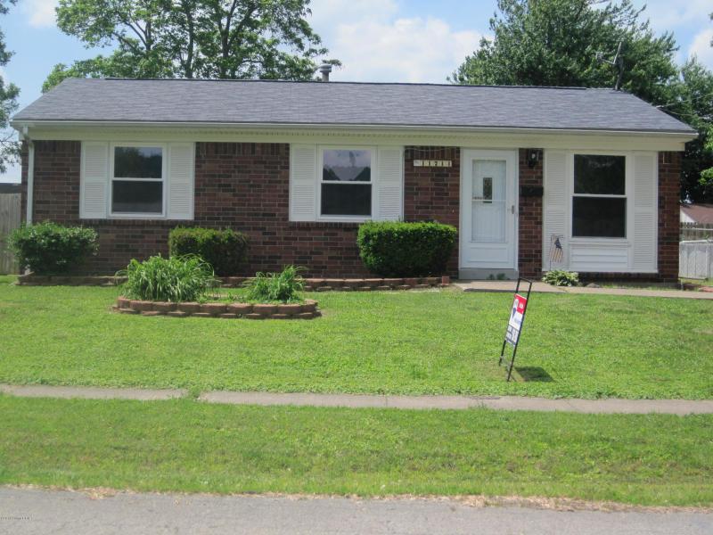 11714 Wiltonwood Ct. Louisville, KY, 40272